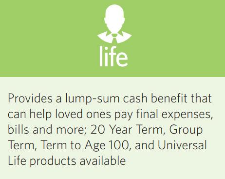 Allstate Life Insurance Benefits