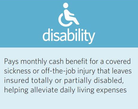 Allstate Disability Benefits