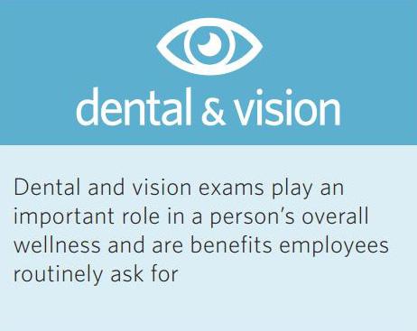Allstate Dental Vision Benefits