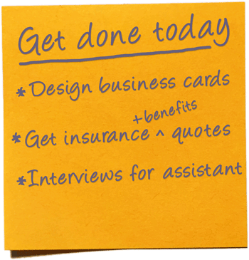 Business Insurance To Do