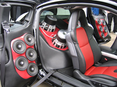 Sound System Insurance